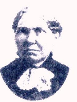 Rhoda Ann <i>Dykes</i> Burgess