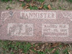 Alvin Earl Bannister