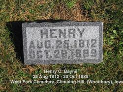 Henry C. Bayne