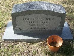 Louis Simms Bowen