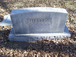 Evangeline H. Blotz