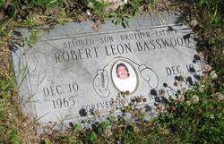 Robert Leon Basswood