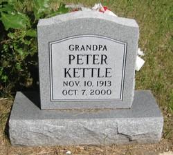 Peter Kettle