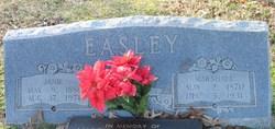 Janie <i>Clemments</i> Easley