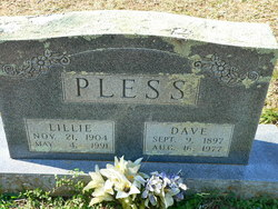 Dave Pless