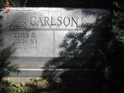 John F. Carlson