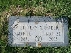 Jeffery Curtis Shrader