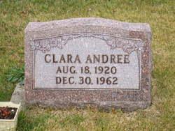 Clara Andree