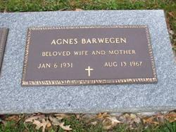 Agnes Barwegan