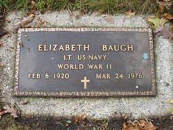 Elizabeth L Baugh