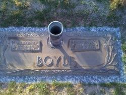 William Eugene Boyle