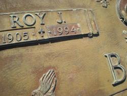 Roy J Bole