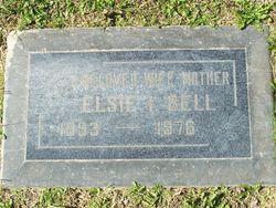 Elsie Bell
