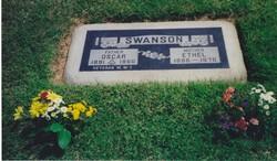 Ethel <i>Acosta</i> Swanson