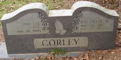 Ray Franklin Corley