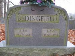 Lillie Bedingfield