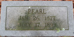 Pearl Bedingfield