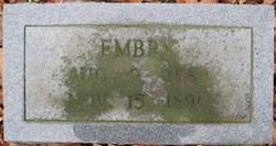 Embry Bedingfield
