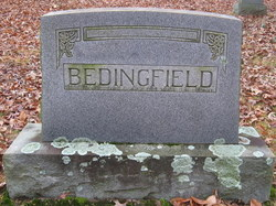 Johnie Poindexter Poney Bedingfield