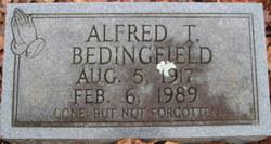 Alfred T Bedingfield