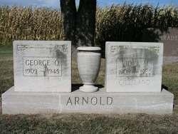 Viola M. <i>Applegate</i> Arnold