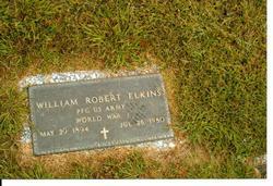 William Robert Willie Elkins