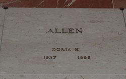 Doris H. Allen