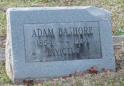 Adam Bashore