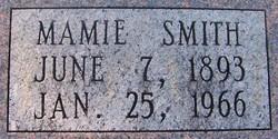 Mamie <i>Smith</i> Bryant