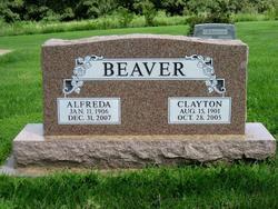 Alfreda Beaver
