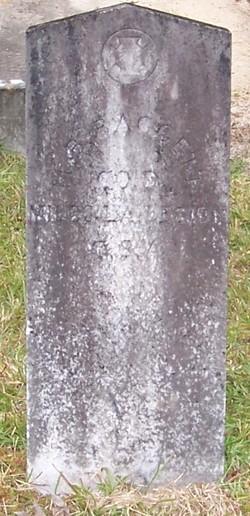 Milton Brown Baggett, I