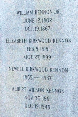 William Kennon, Jr