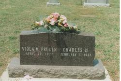 Viola M. <i>Pruden</i> Barker