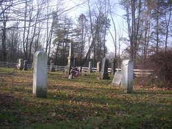 East Granger Cemetery