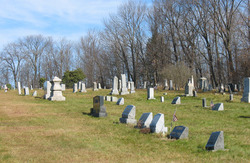 Bunnell Cemetery