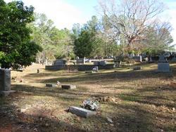 Seago Cemetery