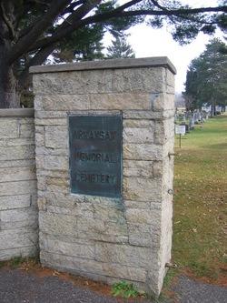 Arkansaw Memorial Cemetery