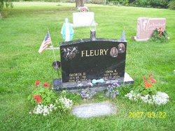 George D. Fleury