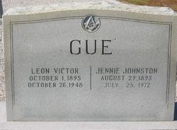 Leon Victor Gue