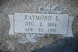 Raymond Ellis Bellamy, Sr