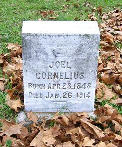Joel Cornelius