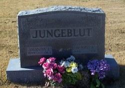 Henry August Jungeblut