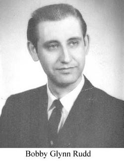 Bobby G. Rudd