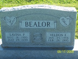 Veldon E. Bealor