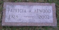 Patricia Ann Atwood