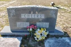Livie Ethel <i>Fulford</i> Cheers