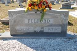 John Goodman Fulford