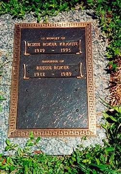 Bessie Roker