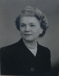 Dorothy Lutrell <i>Dameron</i> Bussells