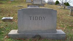 Mial Wall Tiddy